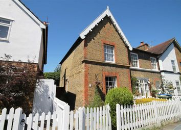 Thumbnail 2 bed property to rent in Ferry Road, Thames Ditton