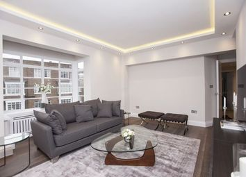 Thumbnail 3 bed flat to rent in Rossmore Court, London
