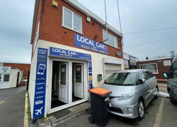 Thumbnail Light industrial to let in Local Carz, Middlemore Lane, Walsall, West Midlands