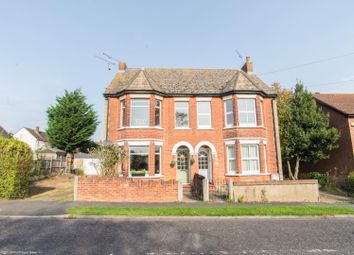 Thumbnail 2 bed semi-detached house for sale in Balmoral Road, Pilgrims Hatch, Brentwood