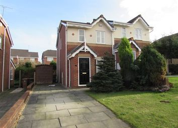 Thumbnail 2 bed property to rent in Ivy Bank, Preston