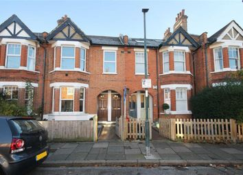 Thumbnail 2 bed flat to rent in Godstone Road, St Margarets, Twickenham