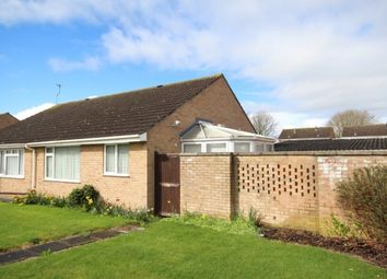 Thumbnail 2 bed semi-detached bungalow for sale in Ash Close, Bridgwater