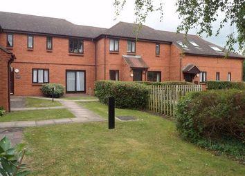Thumbnail 2 bed maisonette for sale in Plested Court, Stoke Mandeville