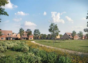 Thumbnail 5 bed detached house for sale in Radio Place, St. Albans, Hertfordshire