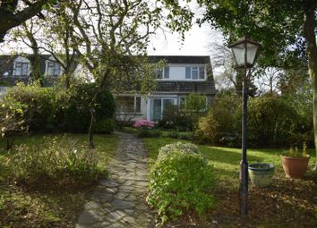 Thumbnail 3 bed detached house to rent in Bowden, Stratton, Bude