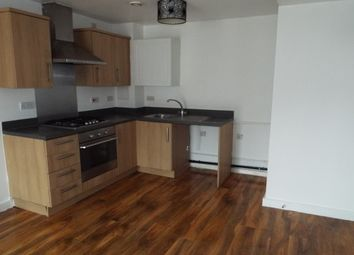 Thumbnail 2 bed flat to rent in Lyon Court, High Street, Rochester