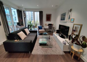 Thumbnail 1 bed flat for sale in Hartwood Court, Devan Grove, London