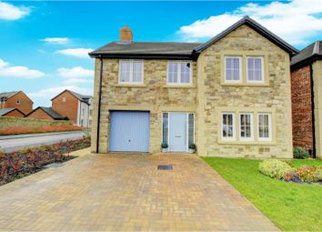 Thumbnail 4 bed detached house for sale in Bloomfield Drive, Billingham