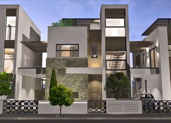 Thumbnail 3 bed villa for sale in Agios Athanasios, Limassol, Cyprus