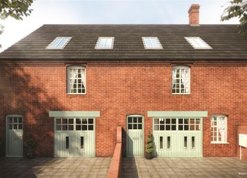 Thumbnail 4 bed semi-detached house for sale in The Brewery Yard, Kimberley, Nottingham