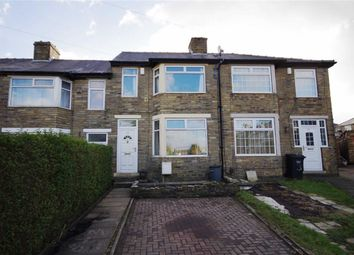 Thumbnail 2 bed terraced house for sale in West View Avenue, Highroad Well, Halifax