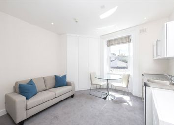 Thumbnail 1 bedroom studio to rent in Notting Hill Gate, London