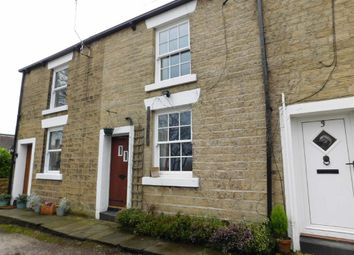Thumbnail 2 bed terraced house for sale in Chapel Houses, Marple, Stockport