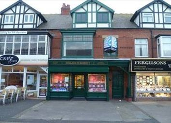 Thumbnail Commercial property for sale in 44 & 44A Victoria Road West, Cleveleys, Thornton Cleveleys, Lancashire
