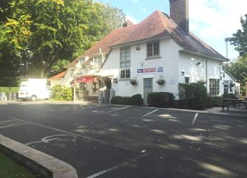 Thumbnail Pub/bar for sale in Bury BL8, UK
