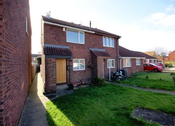 2 bed terraced house to rent in Atwater Close, Lincoln LN2
