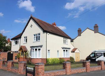 Thumbnail Detached house for sale in Vine Street, Kidderminster