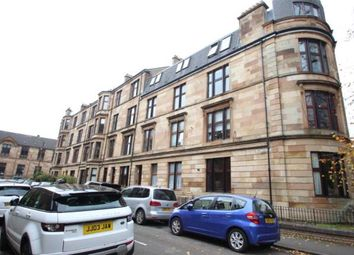 Thumbnail 1 bed flat for sale in James Gray Street, Shawlands, Glasgow