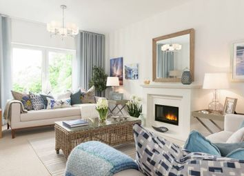 """Thumbnail 5 bed property for sale in """"The Milne"""" at Muirfield, Gullane"""