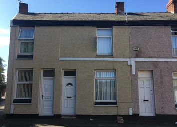 Thumbnail 2 bed terraced house for sale in 3 Warton Terrace, Bootle, Merseyside