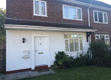 Thumbnail 3 bed semi-detached house to rent in Renton Road, Wolverhampton, West Midlands
