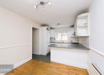 Thumbnail 3 bed semi-detached house to rent in West Cottages, West Hampstead, London
