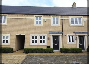 Thumbnail 3 bed terraced house to rent in St Georges Court, Willerby