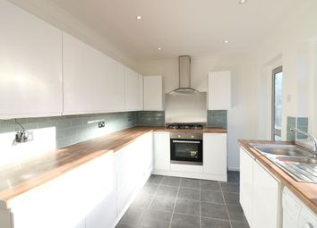 Thumbnail 3 bed semi-detached house to rent in Blithdale Road, London
