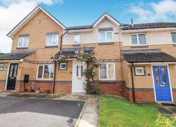 Thumbnail 2 bed terraced house for sale in Rowan Court, Burnopfield