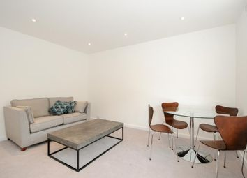 Thumbnail 1 bed flat to rent in Cochrane Mews, St Johns Wood NW8,