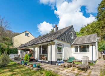 Thumbnail 2 bed detached bungalow for sale in Keveral Gardens, Seaton, Torpoint