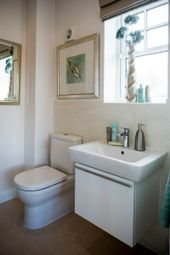Thumbnail 4 bed detached house for sale in The Willington, Newcastle Road, Arclid, Cheshire
