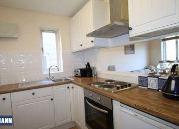 Thumbnail 2 bed flat to rent in Heatherbank Close, Crayford, Kent