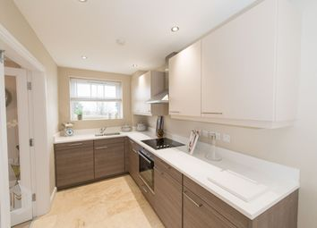 Thumbnail 2 bed flat for sale in Broadhead Road, Edgworth, Bolton