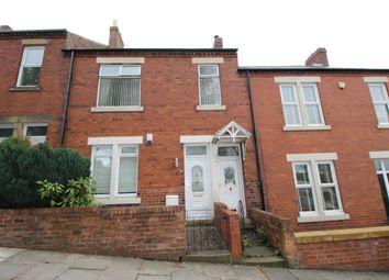 Thumbnail 2 bed flat for sale in Duke Street, Pelaw, Gateshead