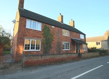 Thumbnail 4 bed cottage to rent in Little Humby, Grantham