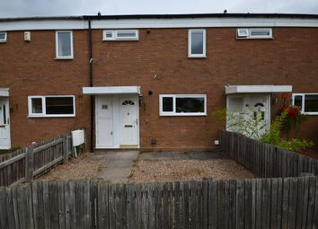 Thumbnail 3 bed terraced house to rent in Wyvern, Woodside, Telford