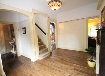 Thumbnail 5 bed barn conversion to rent in Sherwood Park Road, Mitcham
