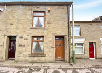 Thumbnail 4 bed terraced house for sale in Newchurch Road, Stacksteads, Bacup, Rossendale