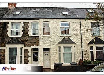 Thumbnail 9 bed detached house to rent in Richards Street, Cardiff
