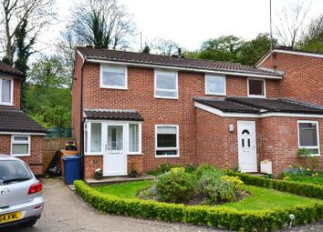 Thumbnail 3 bed terraced house for sale in Sycamore Close, New Barnet, Barnet