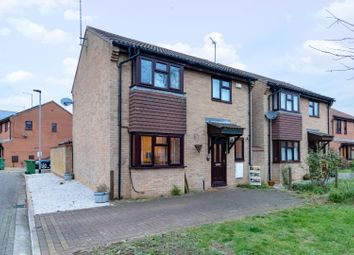 Thumbnail 3 bed detached house for sale in Ringwood, Bretton, Peterborough