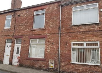 2 bed terraced house for sale in Arthur Street, Chilton, Ferryhill DL17