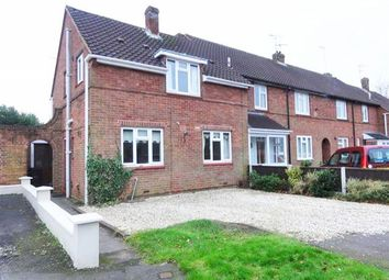 Thumbnail 2 bed terraced house to rent in Penk Rise, Wolverhampton