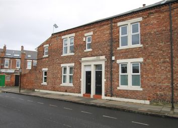 Thumbnail 3 bed flat for sale in Lyndhurst Avenue, Jesmond, Newcastle Upon Tyne