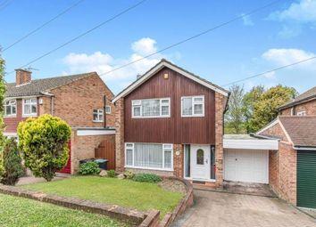 3 bed detached house for sale in Biddenden Way, Istead Rise, Gravesend, Kent DA13
