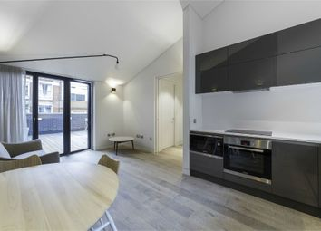 Thumbnail 1 bed flat to rent in Mallow Street Apartments, Old Stree