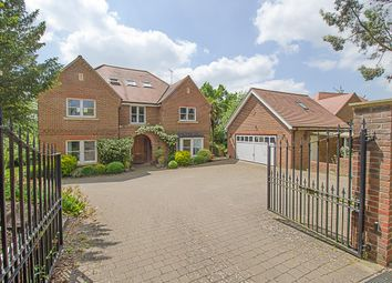 Thumbnail 7 bed property for sale in Beaconsfield Gardens, Claygate, Esher