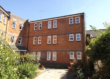 Thumbnail 1 bedroom flat for sale in Cromer Road, North Walsham, Norfolk